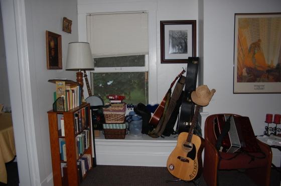 apartment 012