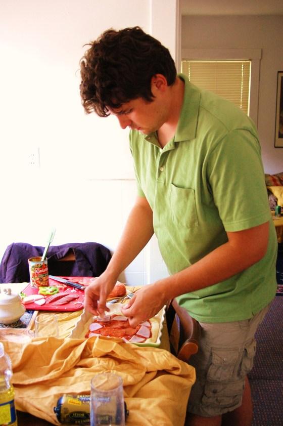 Kitchen stuff 011