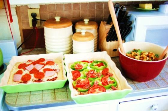 Kitchen stuff 012