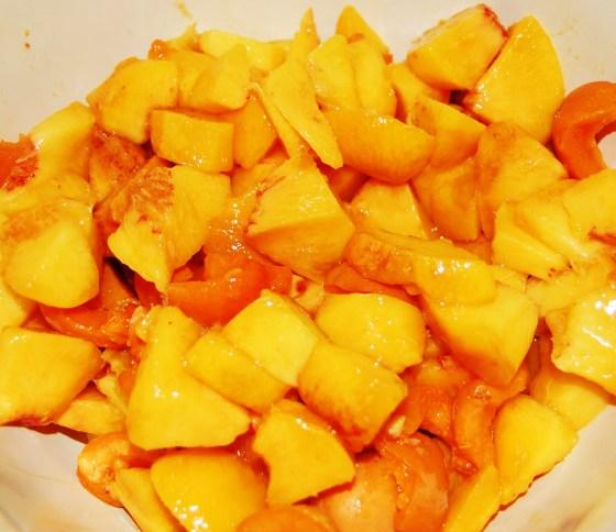 Peaches 001