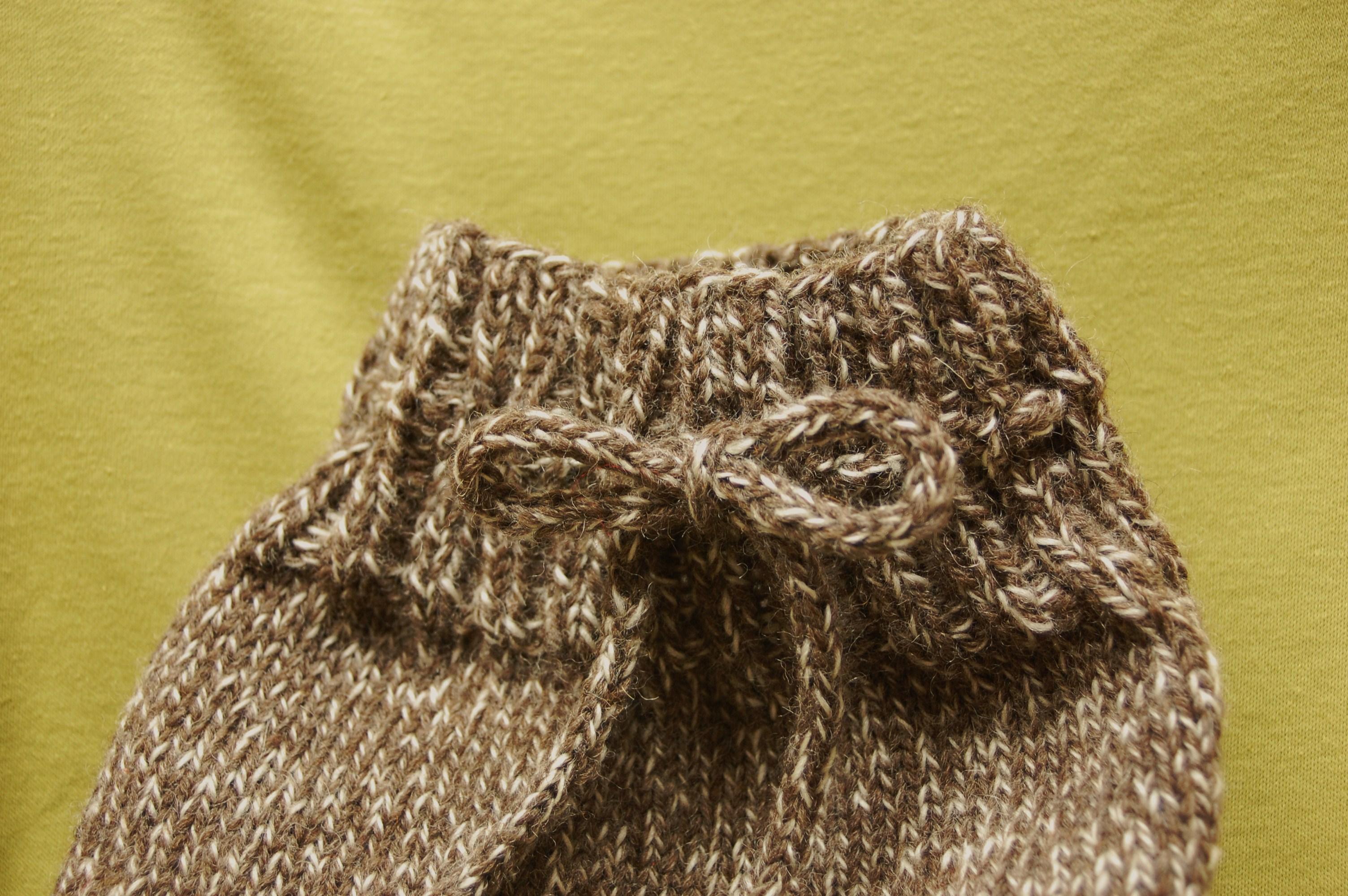 Sneak Peek At The Sock Monkey Knittybutton