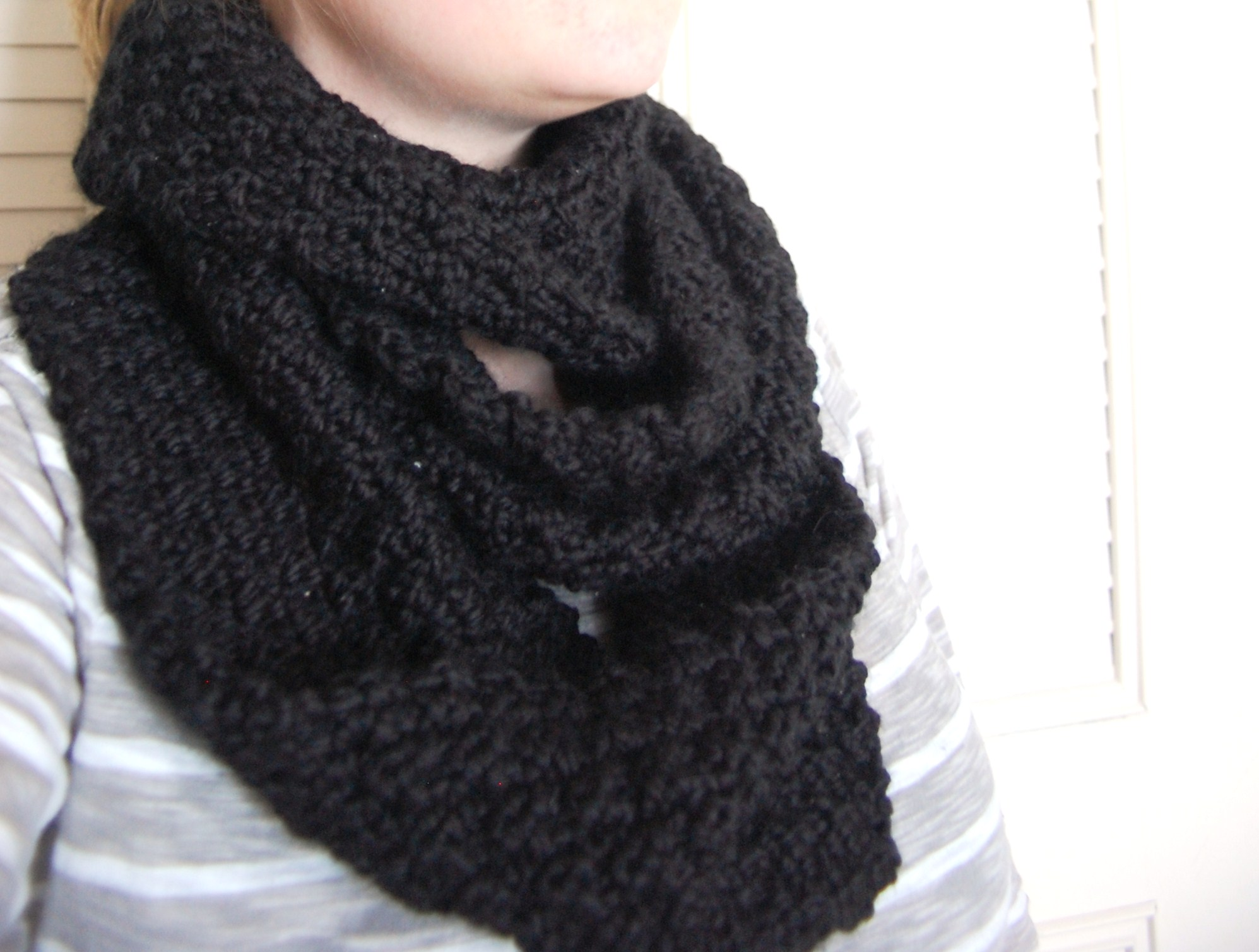 More Knitting Wheel Fashions : January 2012 knittybutton